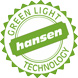 Logo Green Light Technology - Hansen